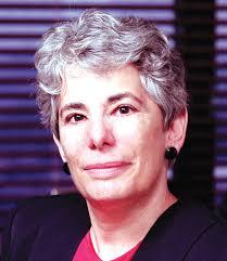 Judith Markowitz. Photo courtesy of Markowitz - Dr.JudithMarkowitz-color