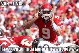 Broncos Blog: Broncos Vs Chiefs - Game One via Relatably.com
