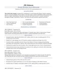 Telecom Account Manager Resume Sample Inspirational A Resume New