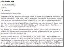 scary story essay dg hessayon help writing sentences scary story essay