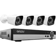 Купить <b>комплект видеонаблюдения</b> популярных моделей по ...