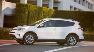 2017 Toyota RAV4 XLE Hybrid road test with specs, power, pricing ...