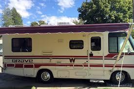 1992 winnebago brave spokane valley wa cutest mini winni ever made this is also