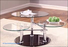 glass top side tables round unique modern glass end tables table choices