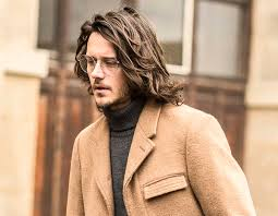 Long Hairstyles For Men Discover More