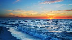 ocean sunset wallpapers. Perfect Sunset HD Superb Ocean Sunset Wallpaper Free Inside Ocean Sunset Wallpapers C