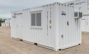 Mobile Office Buildings Portable Conex Construction Offices