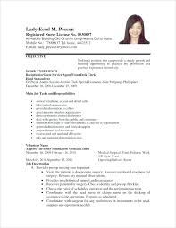 Objective For Resume Receptionist Amazing Hospital Receptionist Resume Fresh For Job Ideas Front Desk