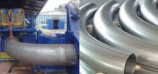 Stainless Steel 316 Pipe Bends Ss 316 Long Radius Bend 316