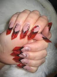 fingernail polish in spanish
