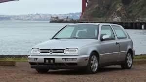 Volkswagen Golf GTI MK3 (US Spec) - YouTube