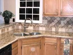 tile backsplash designs e up your granite countertops with custom tile designs