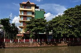 Lamphu Tree Hotel In Bangkok U2022 HolidayCheck  Großraum Bangkok Lamphu Treehouse Bangkok