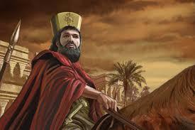 Image result for Uzziah King of Judah