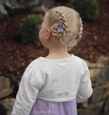 Little Girl Hair Style 40 cool hairstyles for little girls on any occasion 7218 by wearticles.com