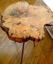 interior decorating with tree stumps au