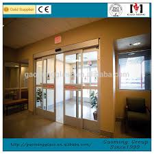 invaluable sliding exterior door commercial automatic sliding glass door exterior door with commercial automatic sliding glass doors cost