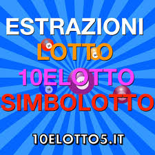 Estrazioni del Lotto: Lotto 10elotto e Simbolotto di oggi 09 DICEMBRE 2020  - 10elotto5.it