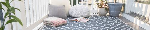 outdoor rugs mats