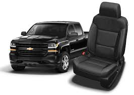 seat upholstery for the chevrolet tahoe
