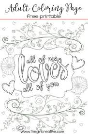 Small Picture Printable Love Coloring Pages For Adults Coloring Panda within
