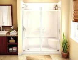 3 piece shower one piece shower tub chic bathtub shower replacements one piece shower stall shower 3 piece