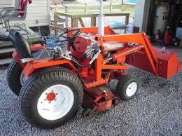 case garden tractor. Case Ingersoll 3018 Garden Tractor Loader_2 R