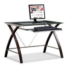 brilliant simple desks. 74 Most Brilliant Simple Computer Desk Oak Office Table Furniture Inspirations Desks .