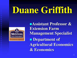 PPT - Managing Property Title Risks for Montana Farm/ Ranch Operators  PowerPoint Presentation - ID:1062380