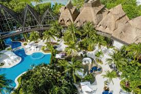 the best resorts in mexico 2020