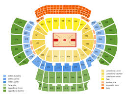 Philips Arena Atlanta Ga Seating Chart Philips Arena Seating Chart Cheap Tickets Asap