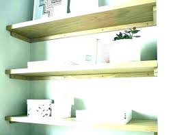 white hanging corner shelf ikea wall mounted bookcase bookshelves hung shelves
