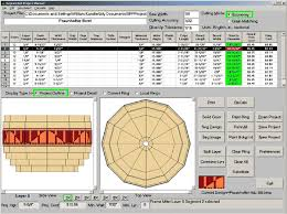 Segmented Turning Chart Segmented Turning Com Home Of The Segmented Project Planner