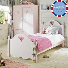 girls pink bedroom furniture. Looby Lou Childrens Bed Girls Pink Bedroom Furniture E