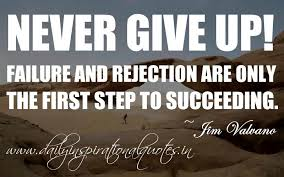 Quotes About Succeeding Custom Interesting Failure Quotes About First Step To Succeeding Golfian