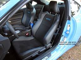 subaru brz series blue interior. Wonderful Series 2016 Subaru BRZ SeriesHyperBlue Interior Black Alcantara Seating Suface  Leather In Brz Series Blue Interior B