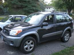 2004 Toyota RAV4 S | Just Like My Rides (Past and Present ...