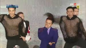 Bigbang Full Performance Gaon Chart Kpop Awards 2016