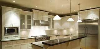 Kitchen task lighting Residential Kitchen Remodel Ideas Proper Lighting Techniques For Your Kitchen