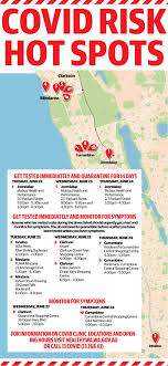 The sites span the northern suburbs, stretching up as far as clarkson and mindarie, east to koondoola and as far south as innaloo. Ikea Coles And Woolies Among Wa Virus Exposure Sites سعودية نيوز