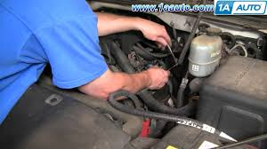how to install replace engine ignition coil silverado sierra 6 0 how to install replace engine ignition coil silverado sierra 6 0 5 3 4 8 vortec v8 1aauto com