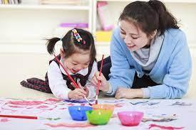 Tâm sự - Có Nên Cho Bé Học Tiếng Anh Ngay Từ Khi Mẫu Giáo? | Lamchame.com -  Nguồn thông tin tin cậy dành cho cha mẹ