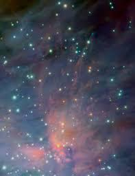 The Orion Nebula Tumblr