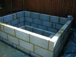 self build hot tub irrational building a home interior kits uk