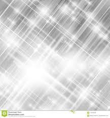 Abstracte Grijze En Witte Achtergrond Met Glitter Gloeiende Lijnen