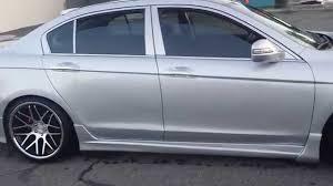 honda accord 2008 custom. Wonderful Custom Custom Honda Accord Mugen Inside Honda Accord 2008 T