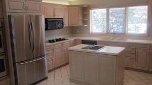 Repainting Cabinet Doors Refinish Your Kitchen Cabinets Detritus