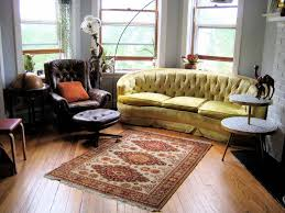 rug for living room. image of: completed rug for living room
