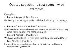 Speech Example Enchanting R Speech Ppt