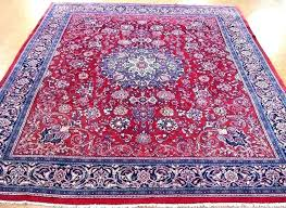 red and blue rug oriental white rugs yellow area navy sofa